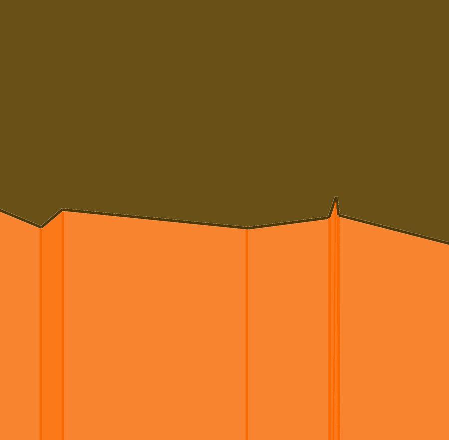 TDWT Volcano Background by RealTDILola 900x881