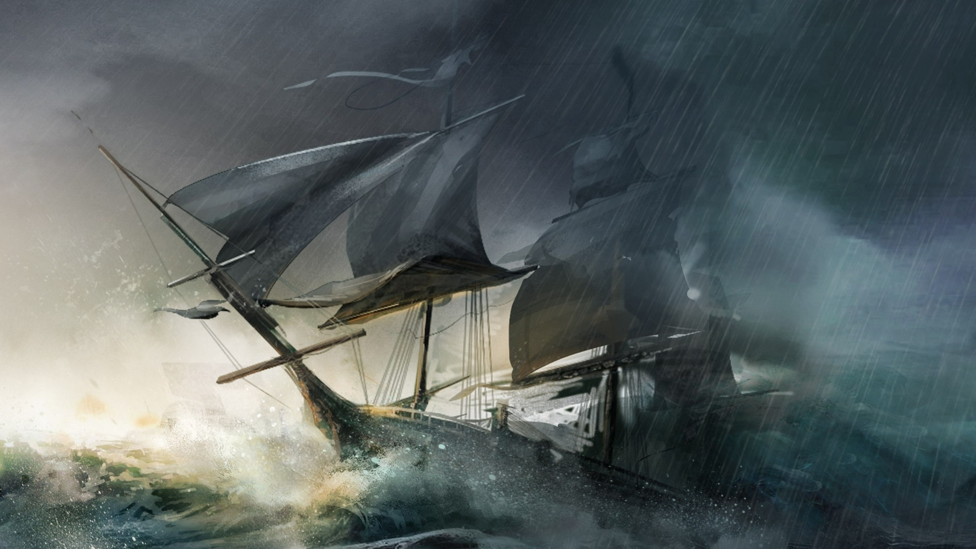 Storm Pictures - Wallpaper, High Definition, High Quality, Widescreen