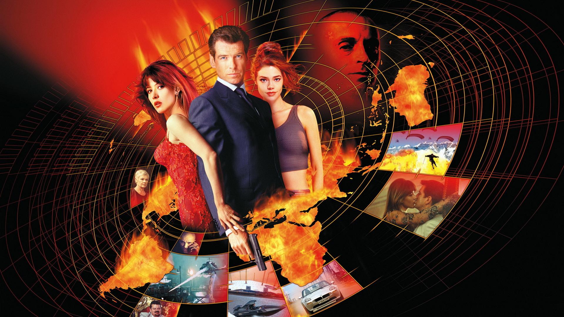 James Bond Wallpaper Hd 1080p 8 HD Desktop Wallpapers 1920x1080