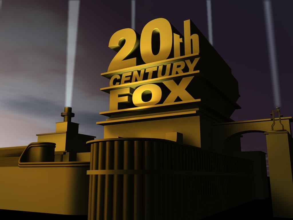 20 th century fox logo by 1024x768