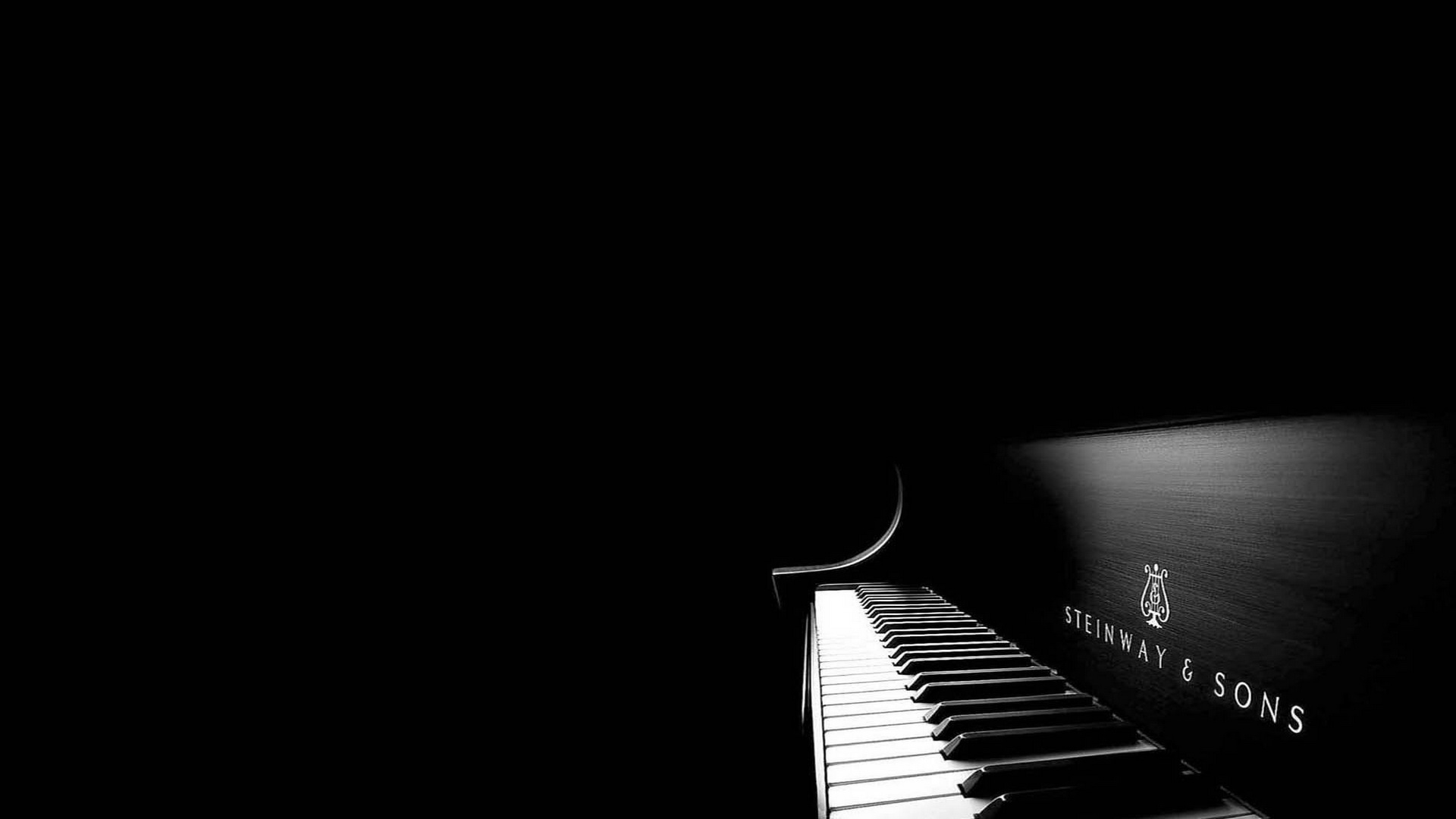 47 Grand Piano Wallpaper On Wallpapersafari