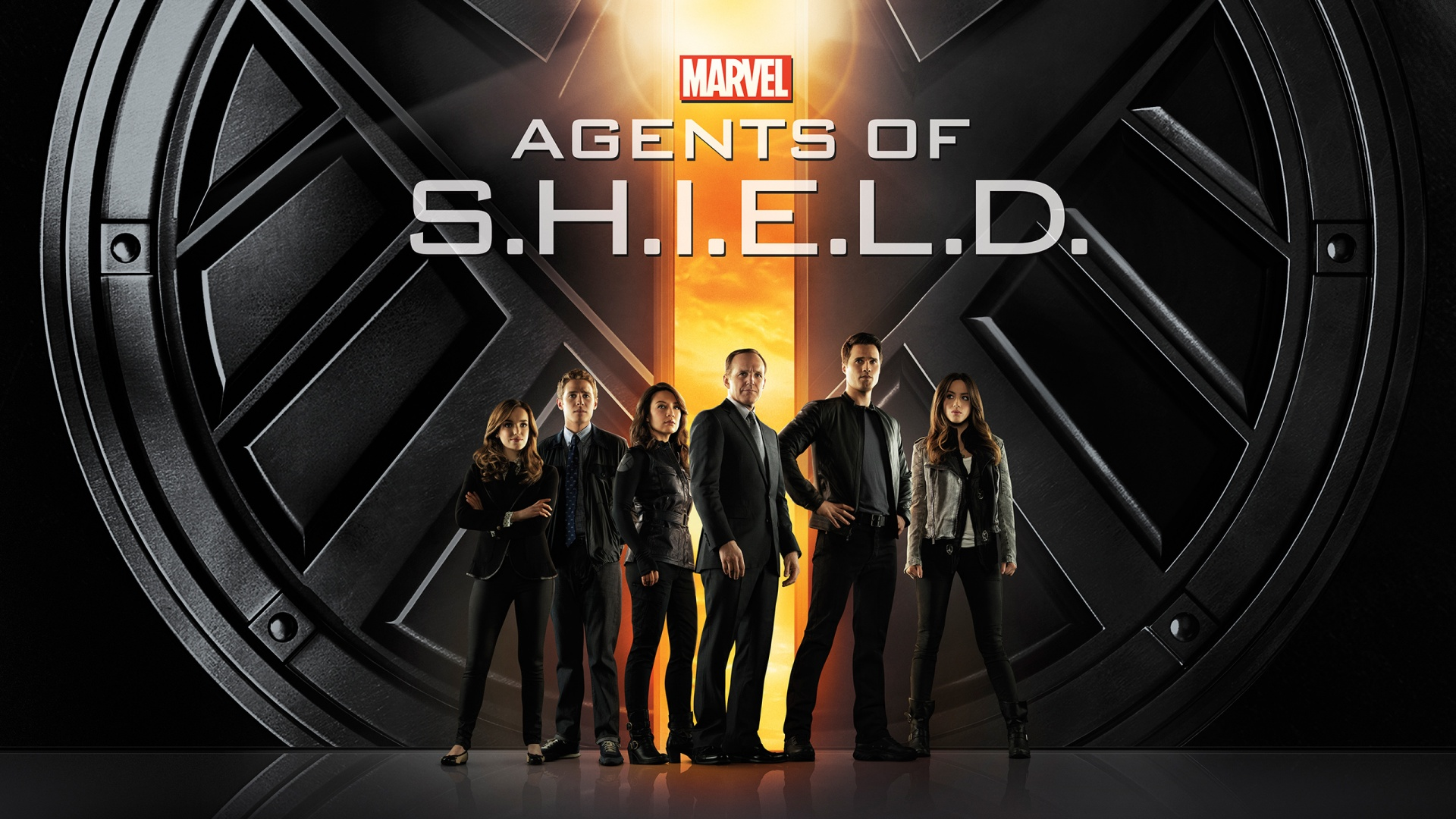 Agents of SHIELD Wallpapers HD Wallpapers 1920x1080