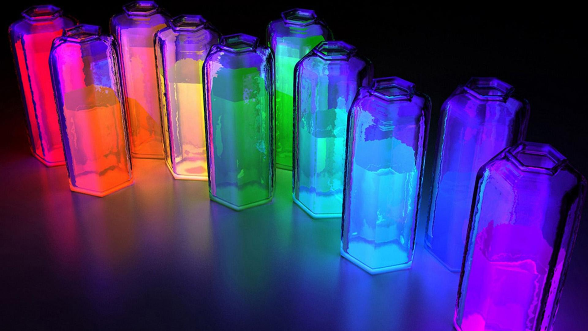 Neon Abstract Wallpapers HD 10 Desktop 1920x1080
