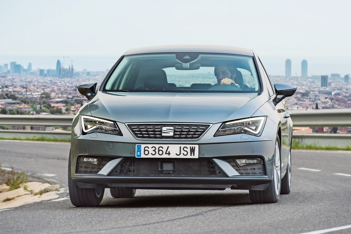 2019 SEAT Leon Wallpaper Car Preview News 1200x800