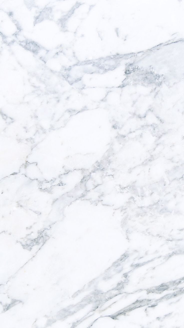 White Marble Background   PowerPoint Backgrounds for 736x1309