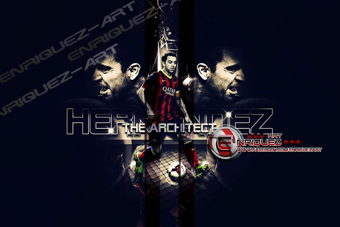 Xavi Hernandez HD Wallpaper Fc Barcelona Photo 1095x730