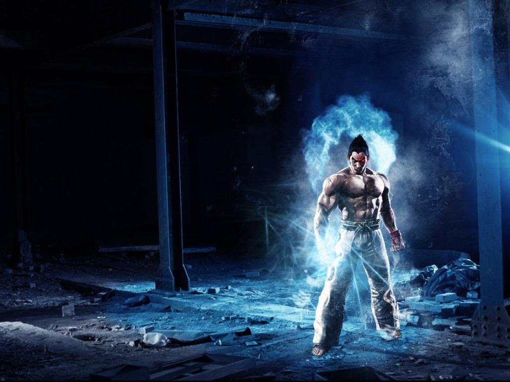 Nin Wallpapers 74 Images: Tekken 7 Wallpaper