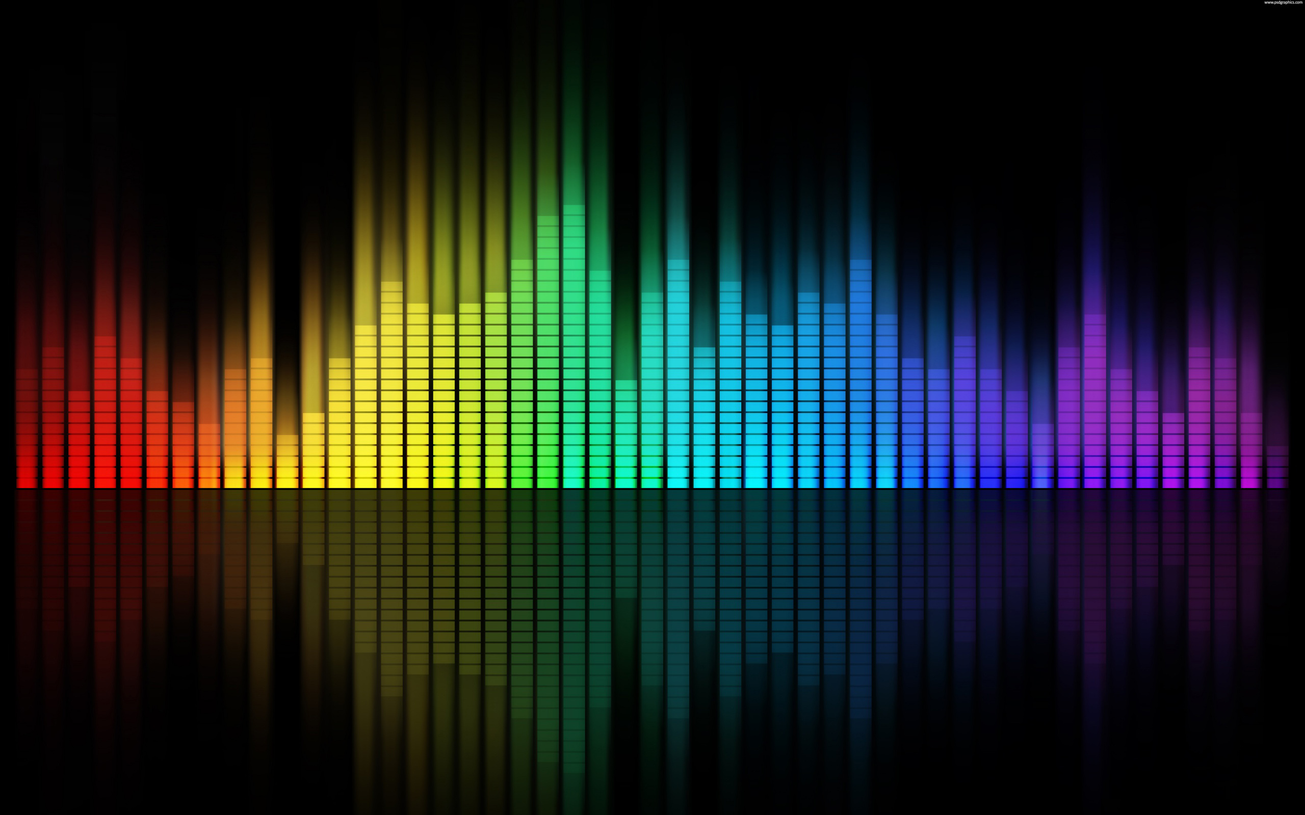 Cool Music Backgrounds