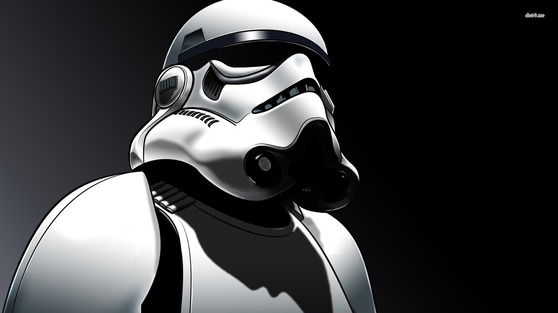 Storm Trooper Wallpaper on WallpaperSafari