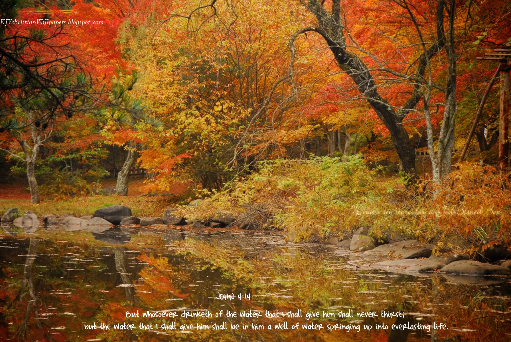 christian fall wallpaper - photo #27