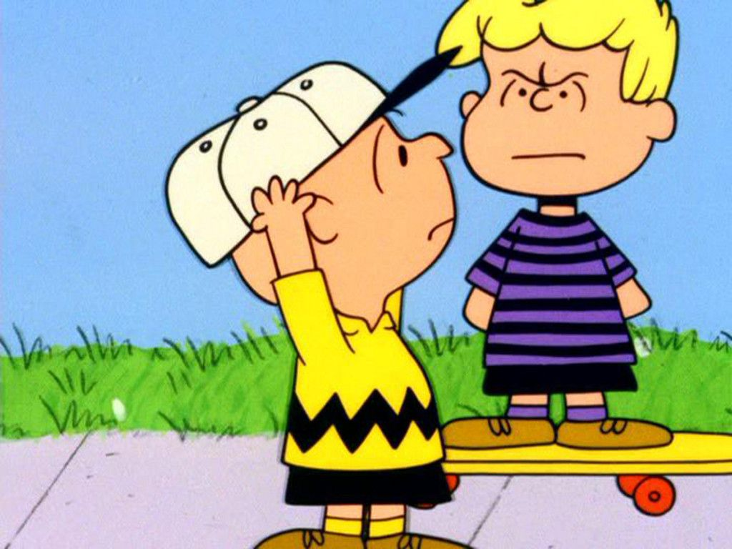 Images For Easter Charlie Brown 1024x768