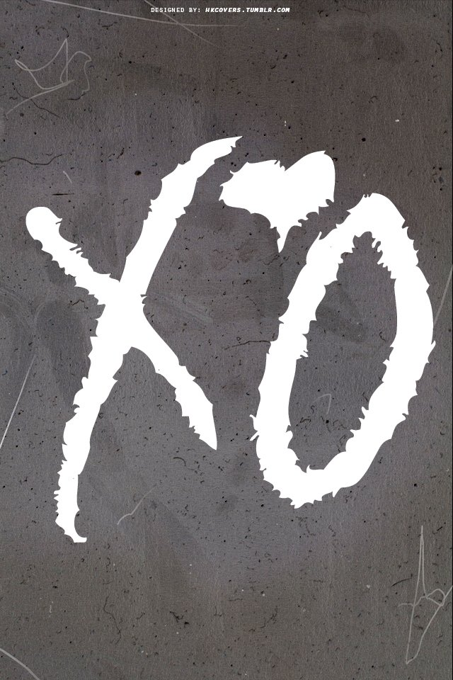 Xo Til We Overdose Iphone Wallpaper   www.pixshark.com ...