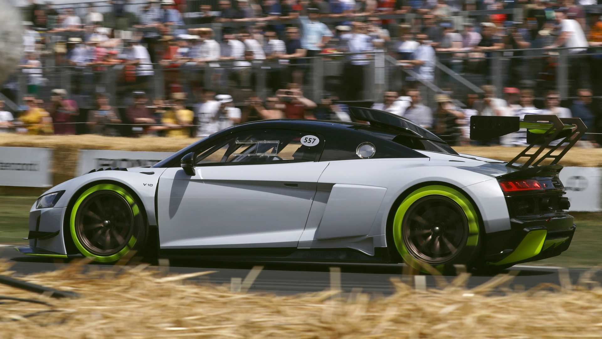 2020 Audi R8 LMS GT2 Is A Wild Race Car With 630 HP [UPDATE] 1920x1080