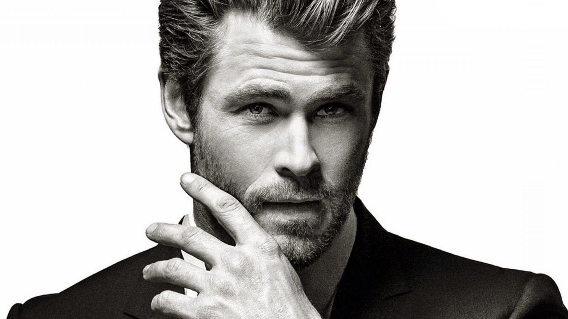 Chris Hemsworth Wallpapers 1920x1080
