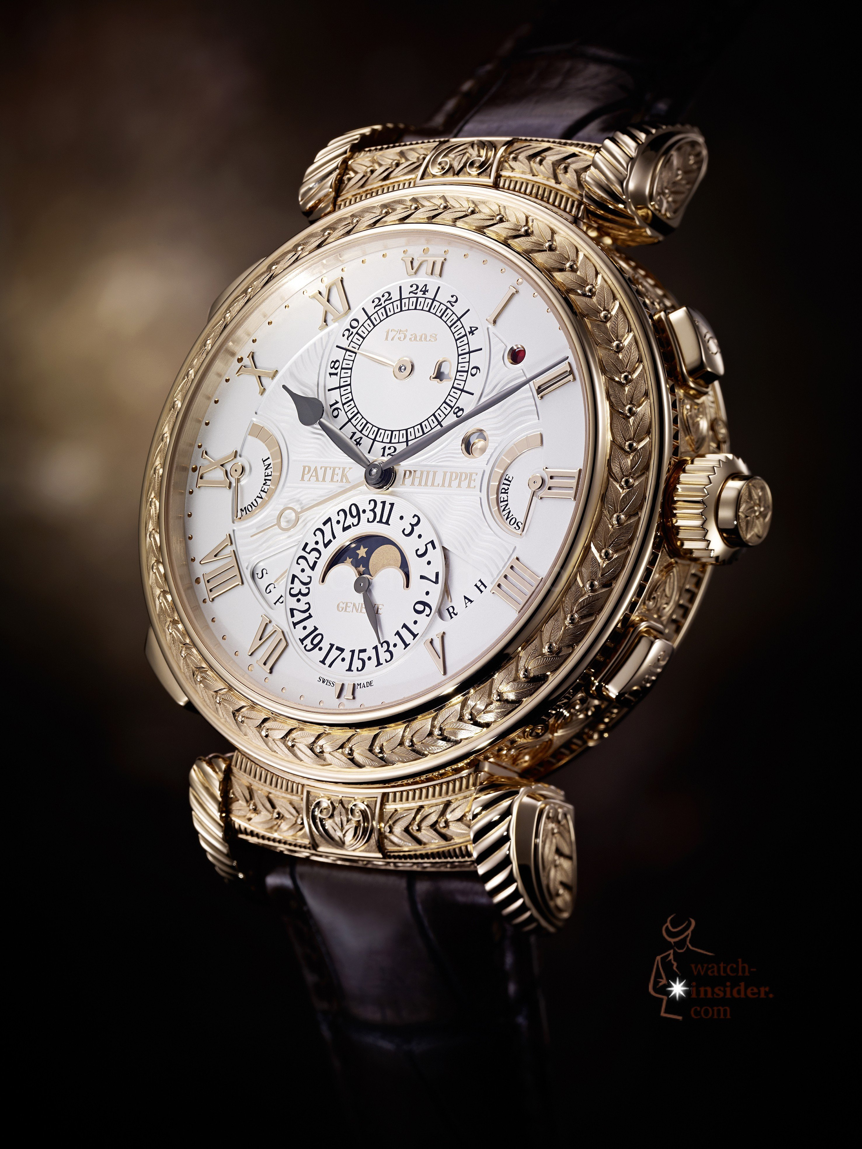 watch Patek Philippe Wallpapers HD Desktop and Mobile Backgrounds 2953x3937