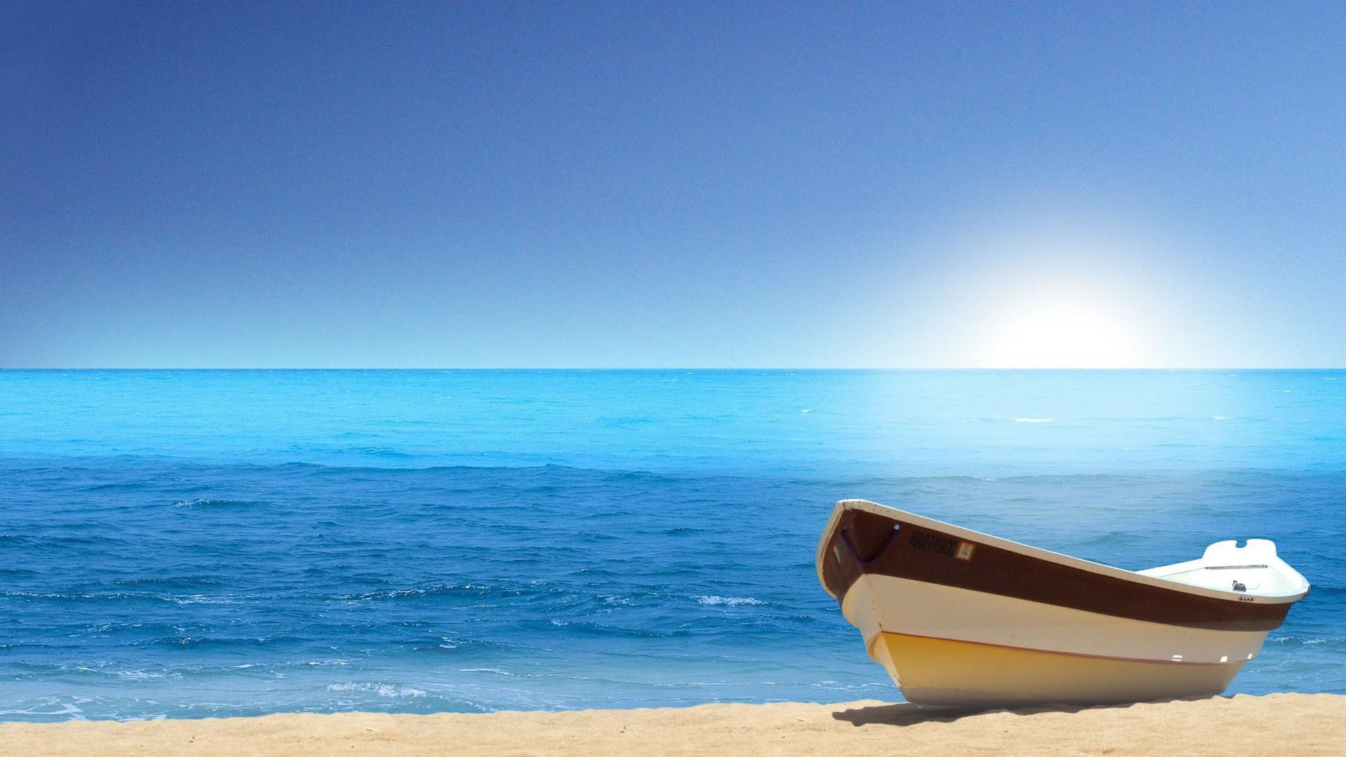Ocean 1080p 1920x1080
