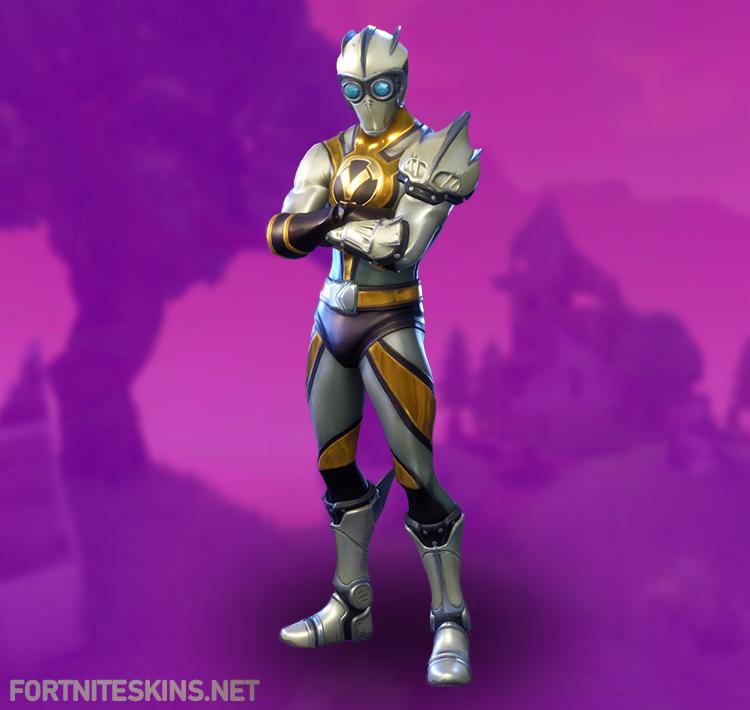 Fortnite Venturion Outfits   Fortnite Skins 750x710