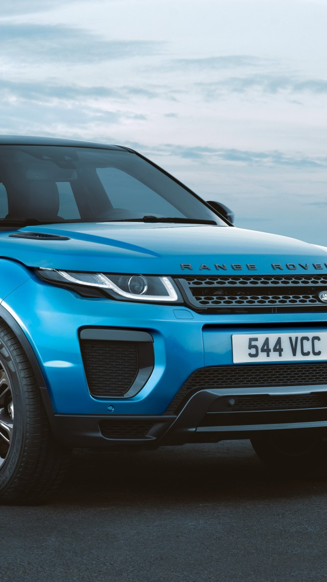Wallpaper Range Rover Evoque 2019 Cars 4k Cars Bikes 15876 640x1138