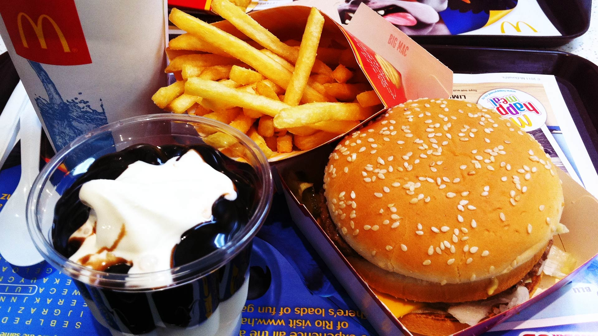 fast food   fast food Wallpaper 1920x1080 133101 1920x1080