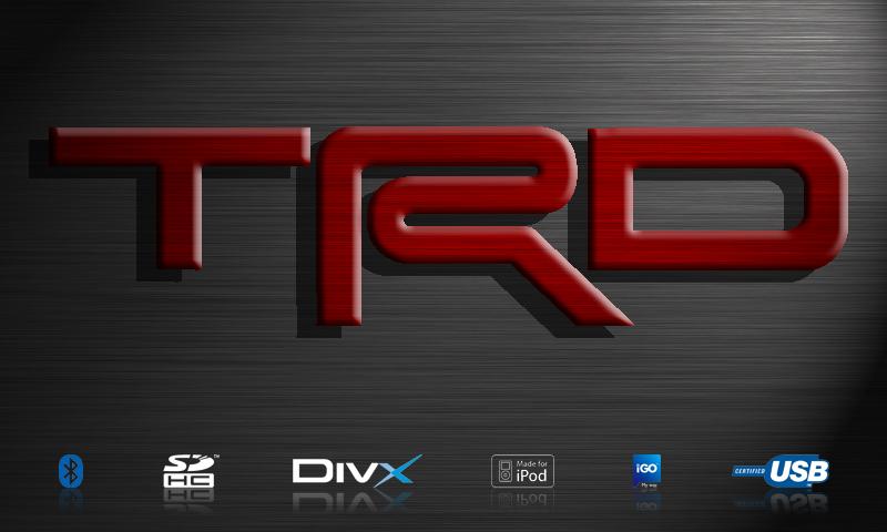 Trd Logo Wallpaper Wallpapersafari