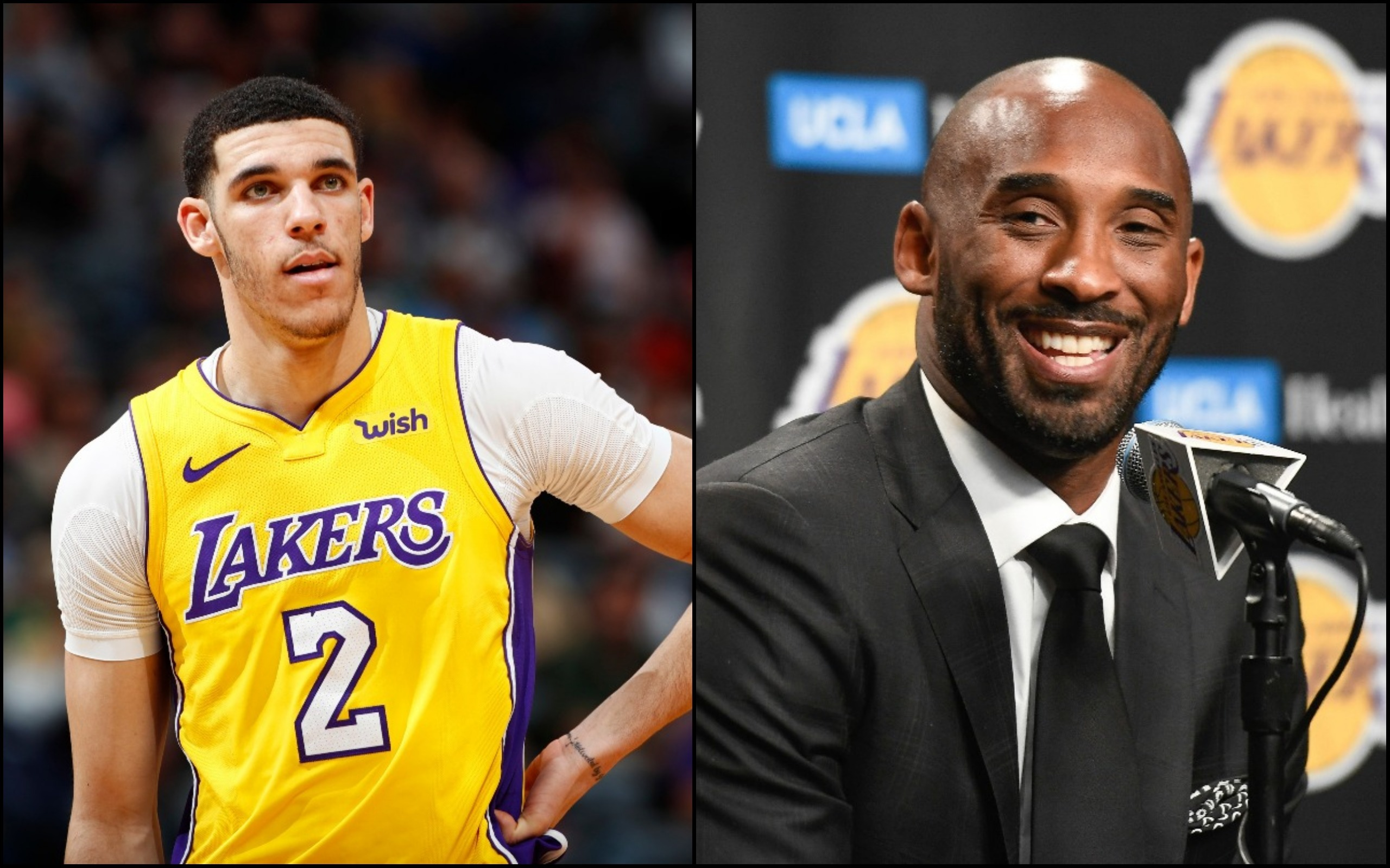LaVar Ball explained why Kobe Bryant doesnt like Lonzo Ball 2560x1600