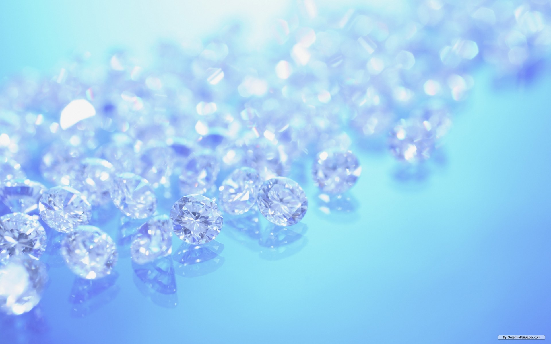 Free Download Photography Wallpaper Sparkling Diamond Crystal 2