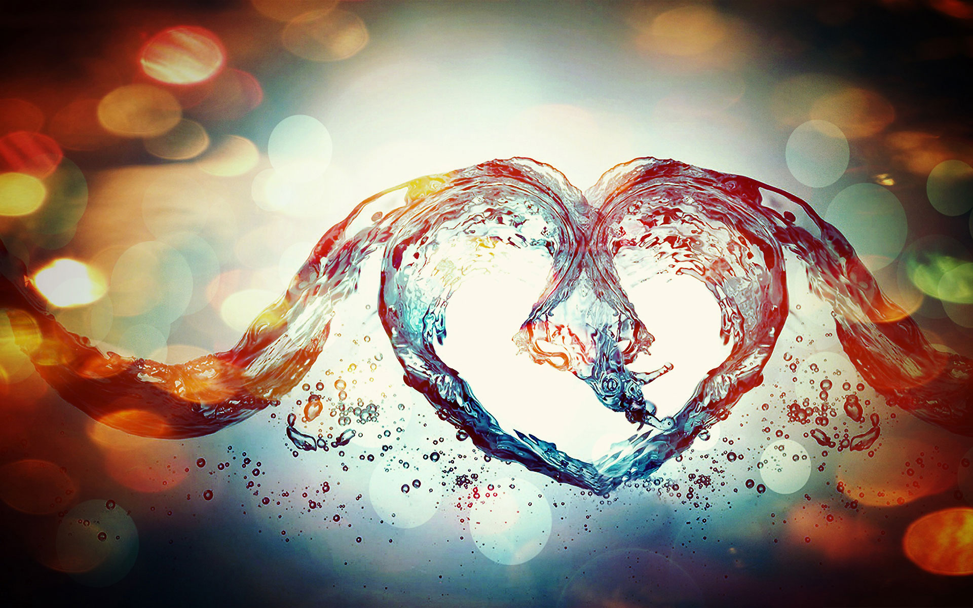On this St Valentines Day these beautiful love inspired wallpapers 1920x1200