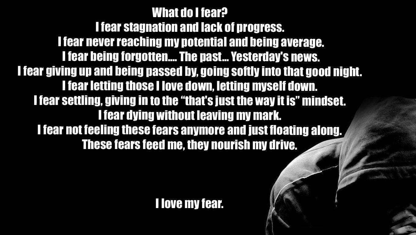 fear wallpaper   17858   High Quality and Resolution Wallpapers on 1360x768