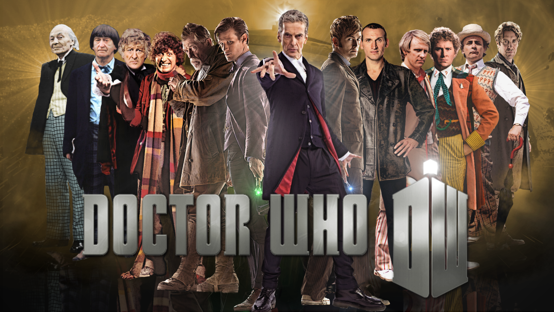 Free Download What I Love And Hate About Each Doctors Era