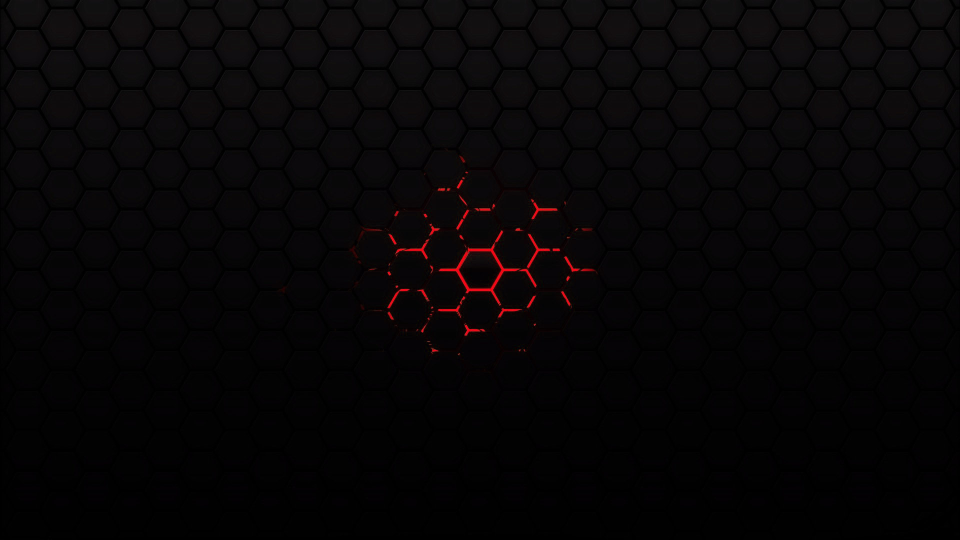 Hd wallpaper red and black - Black Red Wallpaper 1920x1080 Black Red Black Background