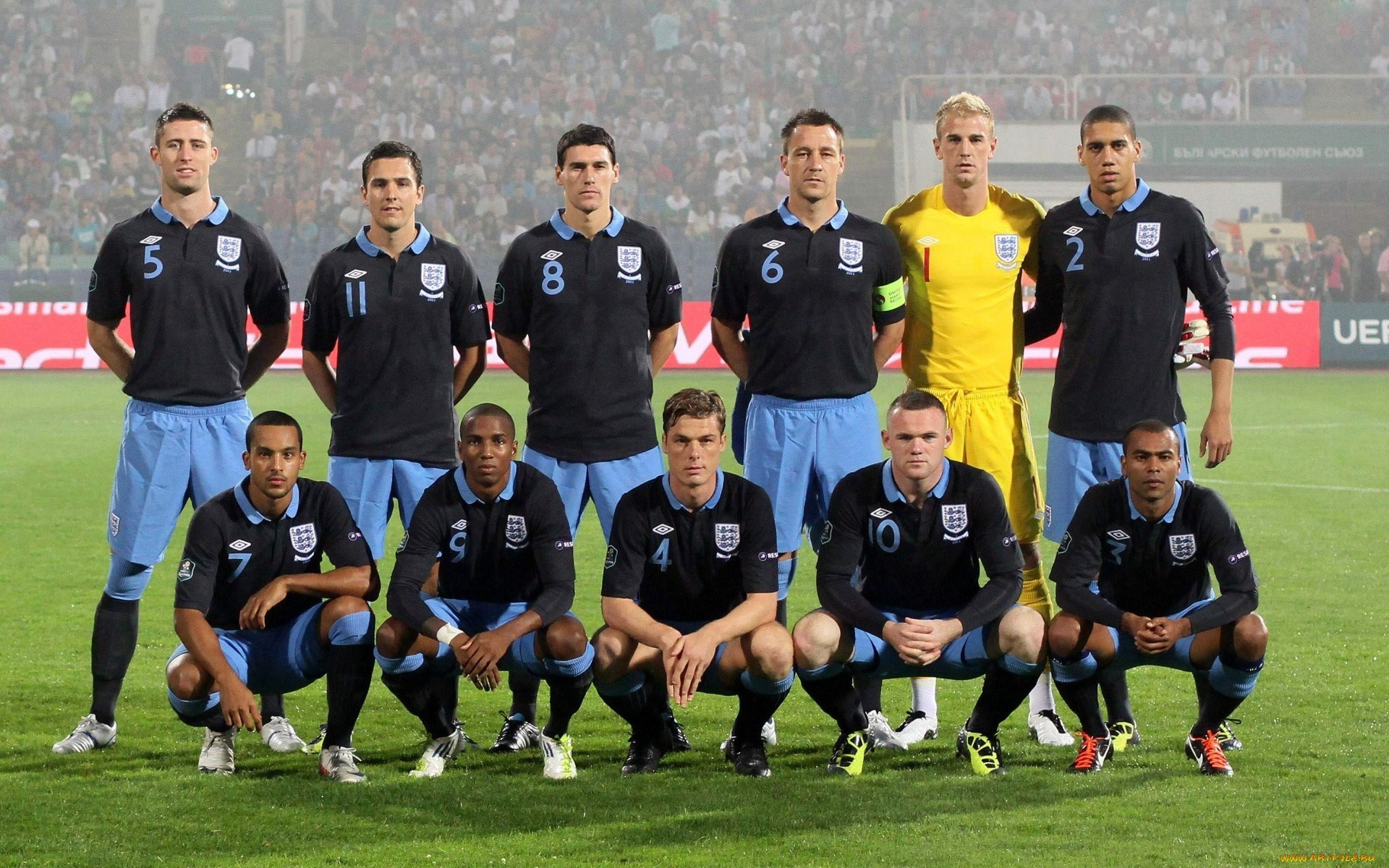 widescreen wallpaper england national football team 1920x1200
