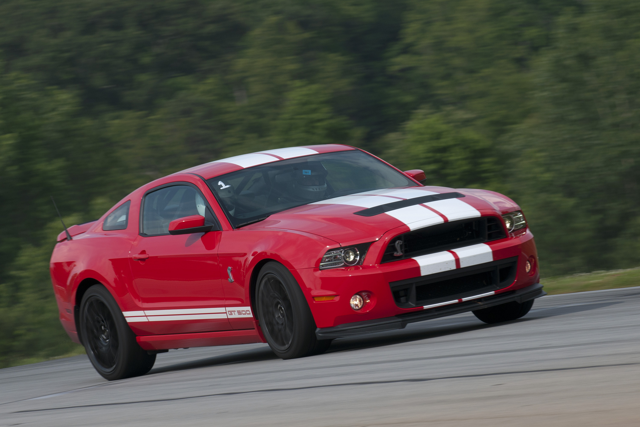 2013 Ford Shelby GT500 supercar muscle cars wallpaper 2048x1365 2048x1365