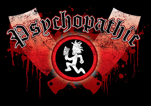 Psychopathic Records Shirt Design Flickr   Photo Sharing 500x353