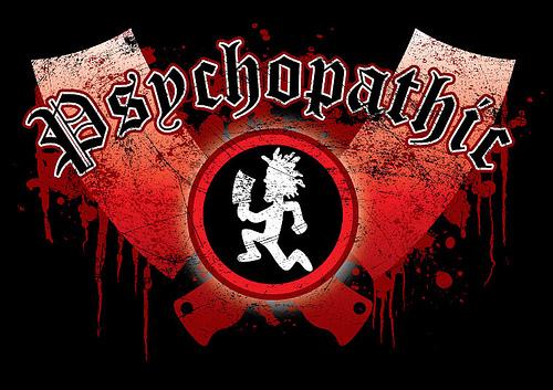 Psychopathic Records Shirt Design Flickr   Photo Sharing 500x353
