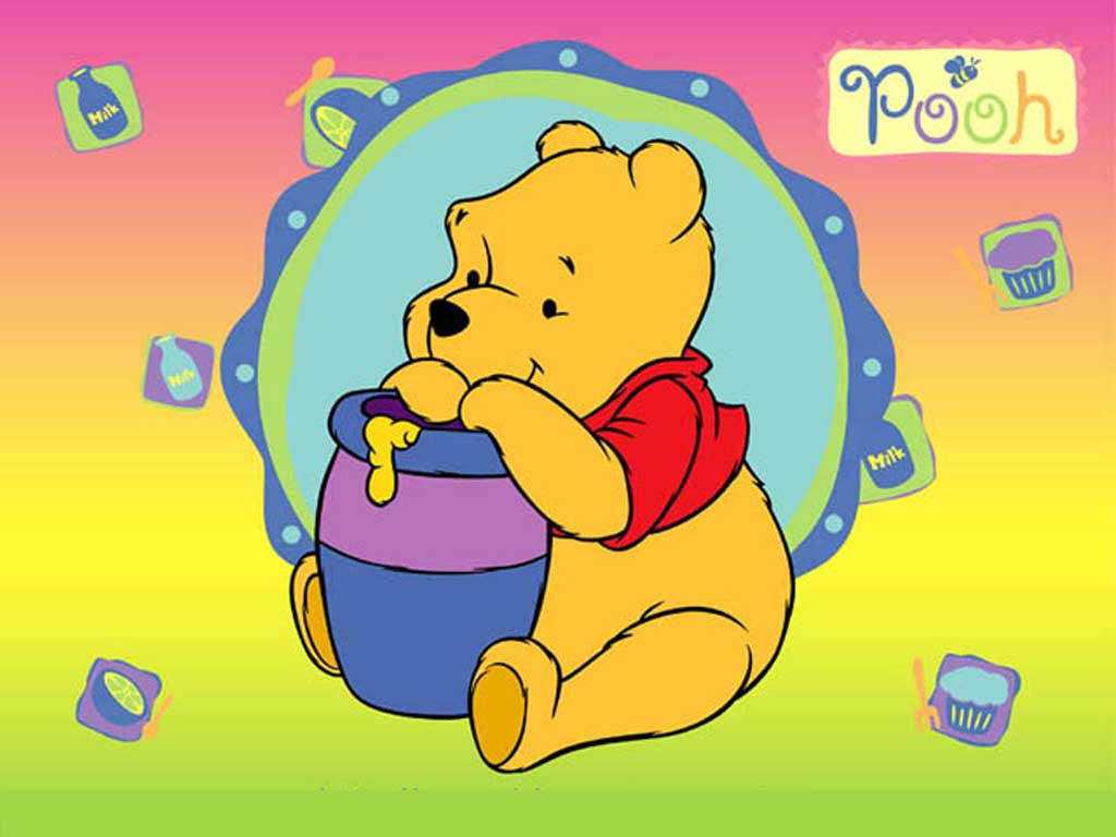 Wonderful Wallpaper Halloween Winnie The Pooh - 74utpf  You Should Have_323337.jpg