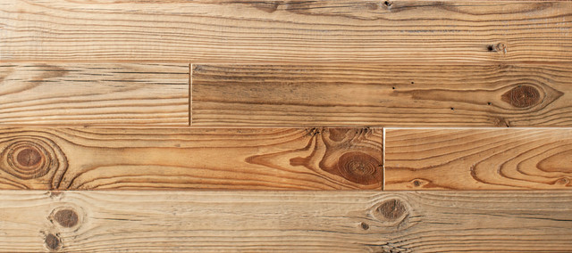 Reclaimed wood covering boards   Contemporary   Wallpaper   other 640x284