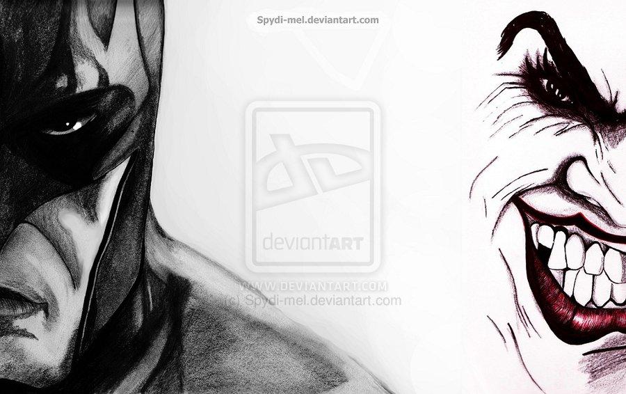 Go Back Gallery For Batman Vs Joker Wallpaper 900x566