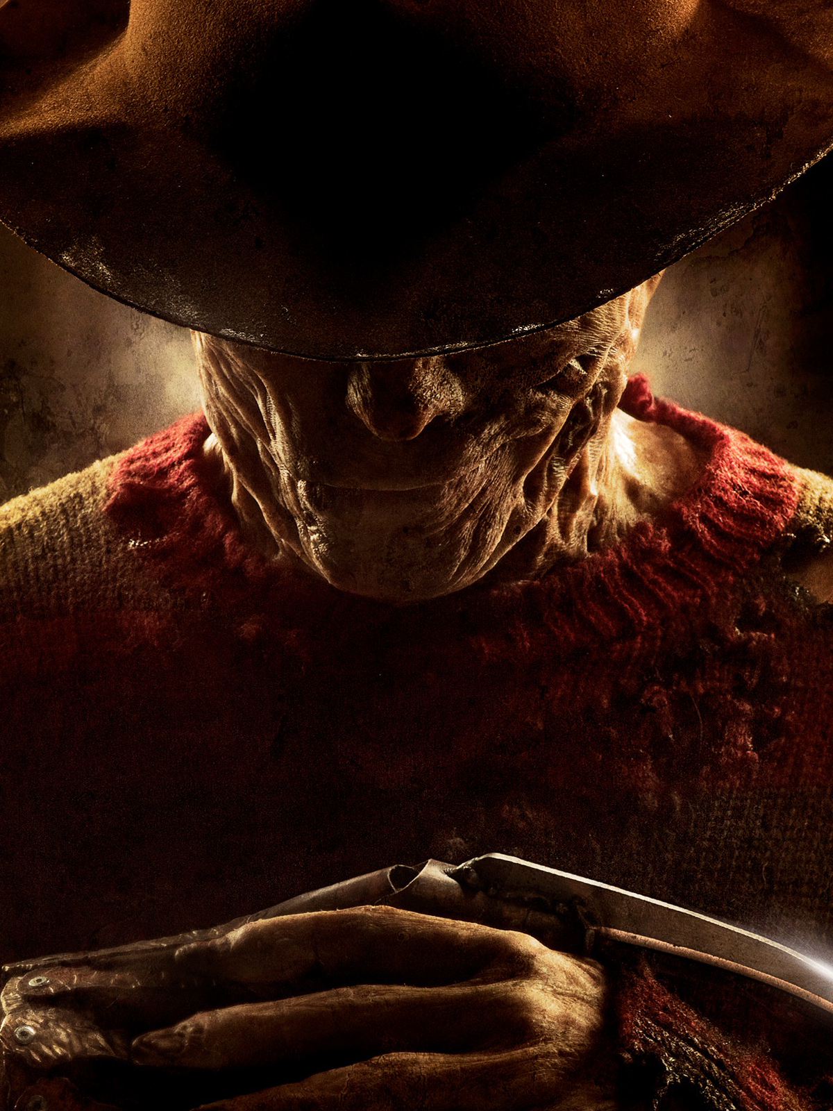 Freddy Kruger Wallpapers - WallpaperSafari