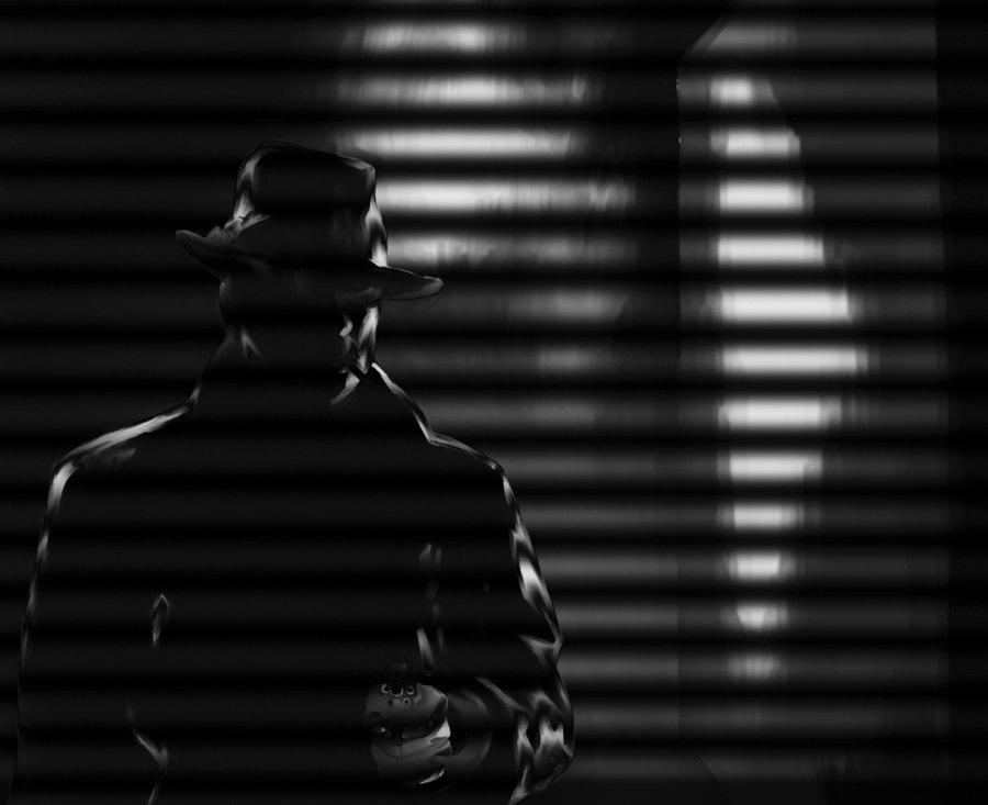 Film Noir Wallpaper Film noir detective 900x733