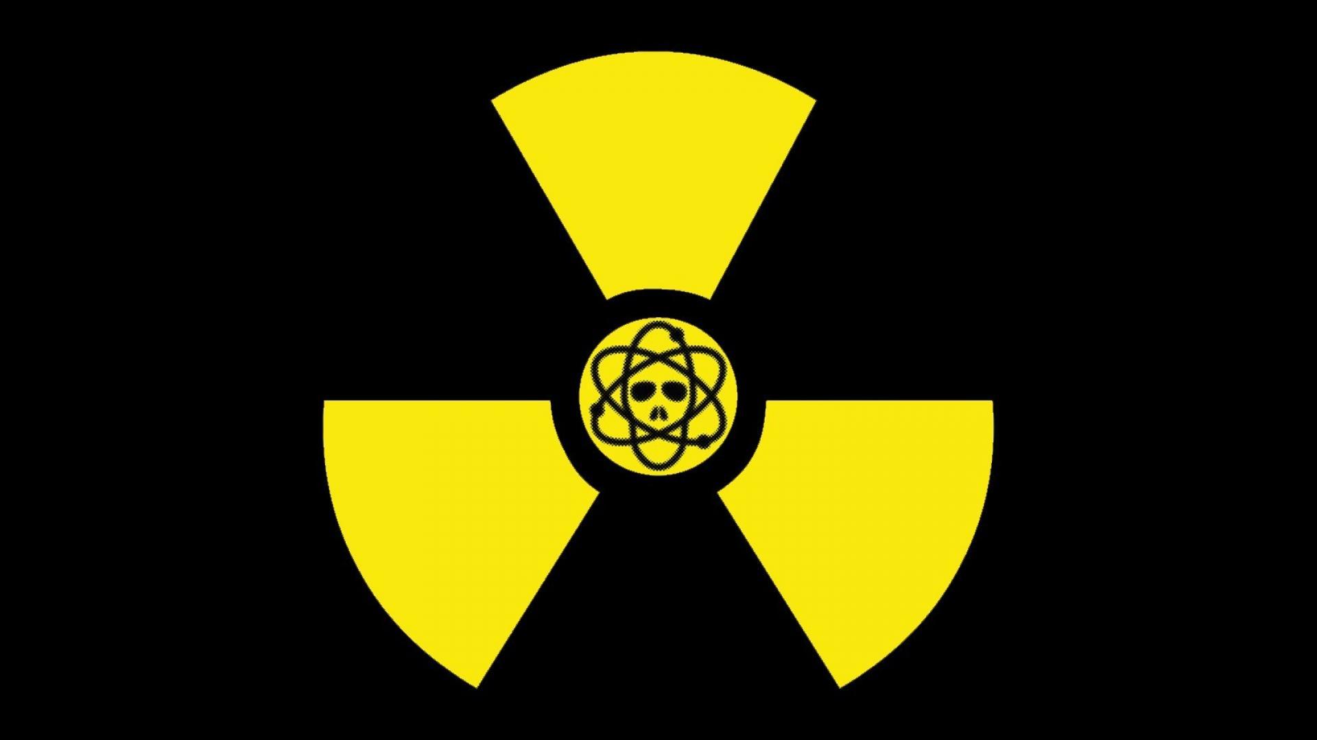 Radioactive Zombie Wallpaper Radiation Wallpaper - ...