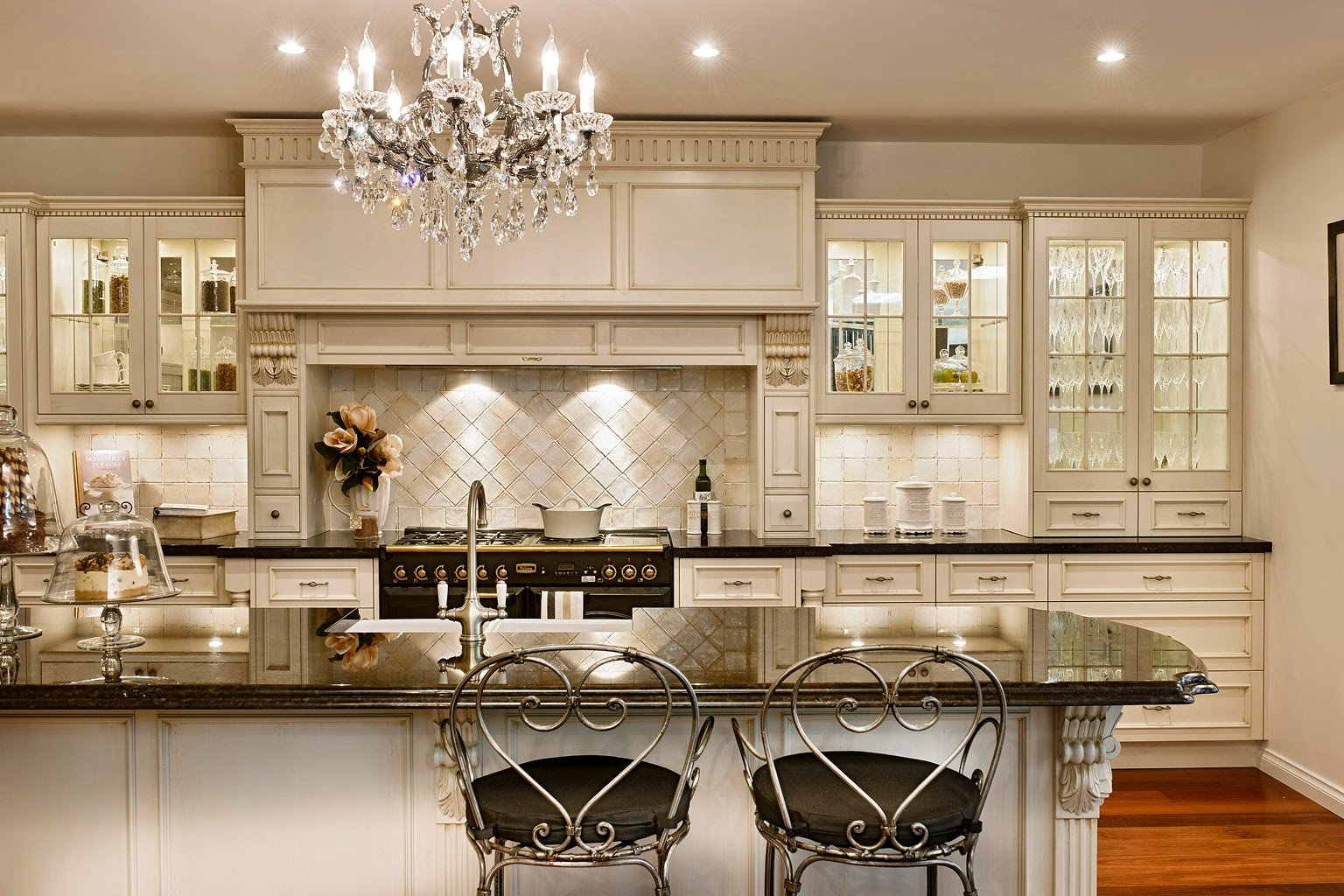 Free download french country kitchen cabinets is a part of ...
