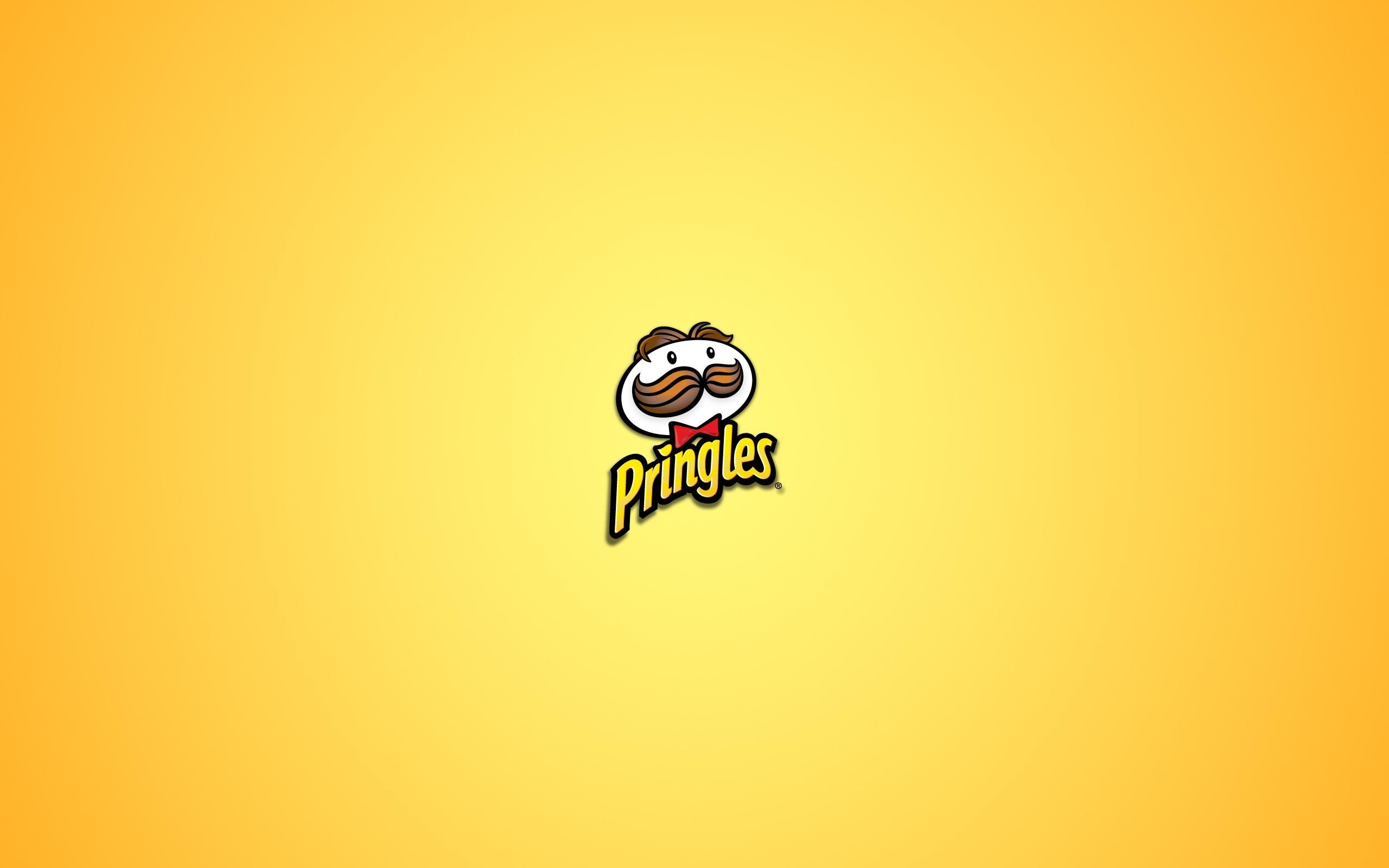 Pringles 6915905 2560x1600