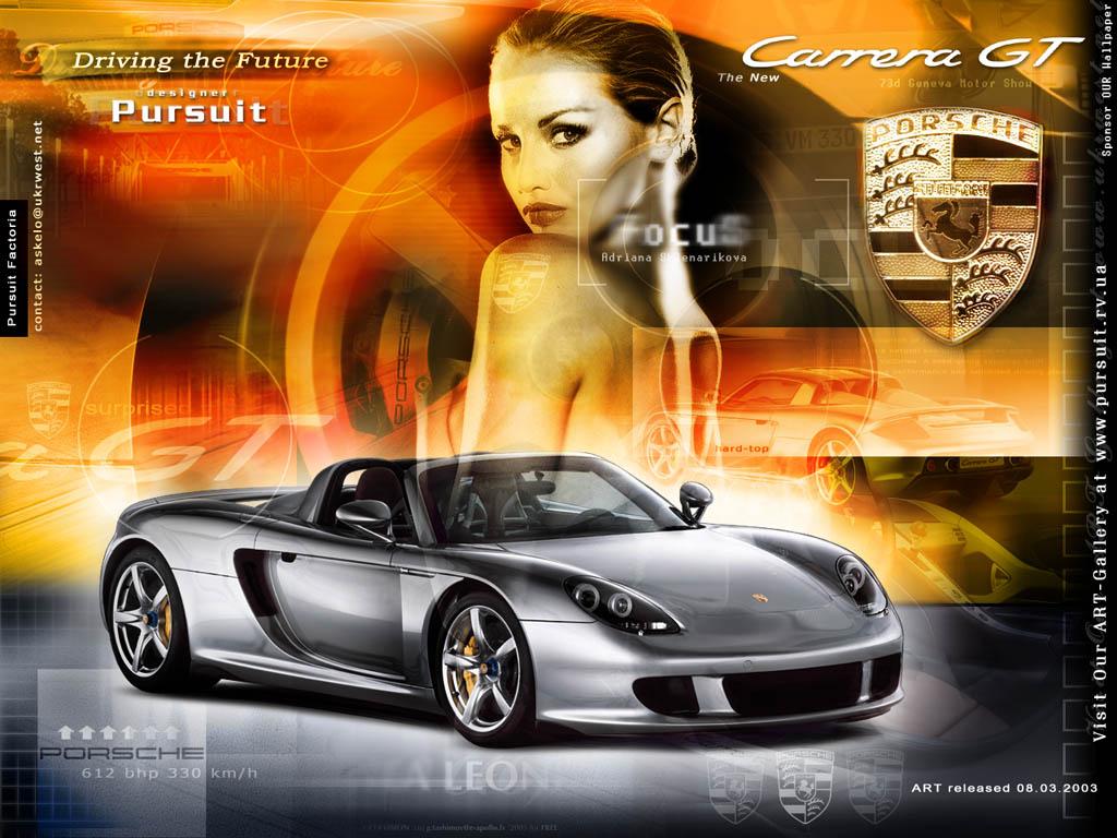 Old car wallpaper for desktop Car Picture 1024x768