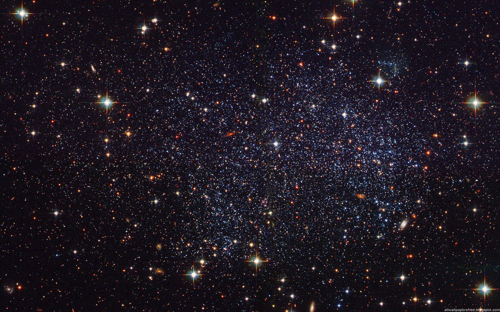 166 Stars HD Wallpapers | Backgrounds - Wallpaper Abyss ...