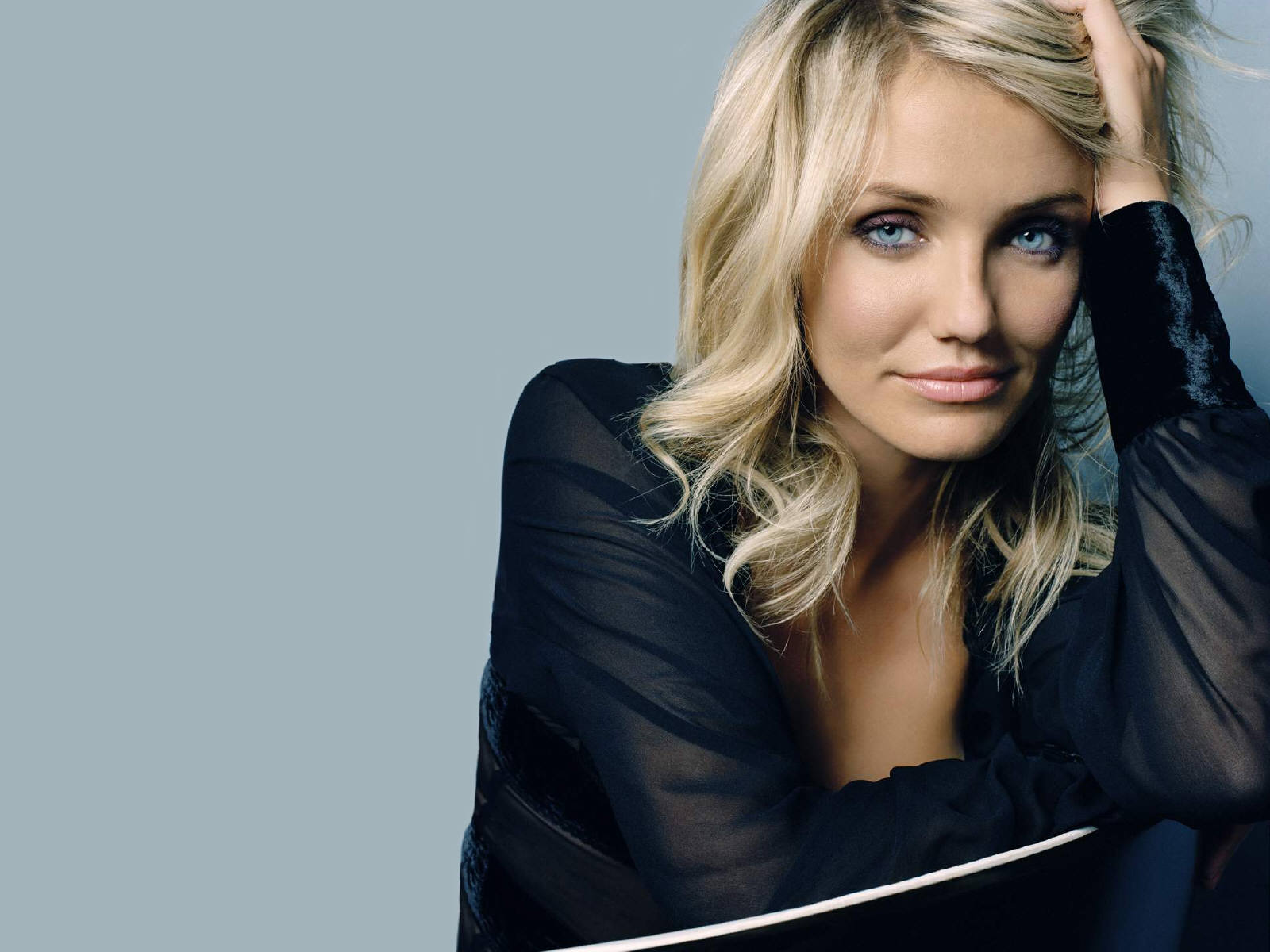 17 Beautiful HD Cameron Diaz Wallpapers   HDWallSourcecom 1600x1200