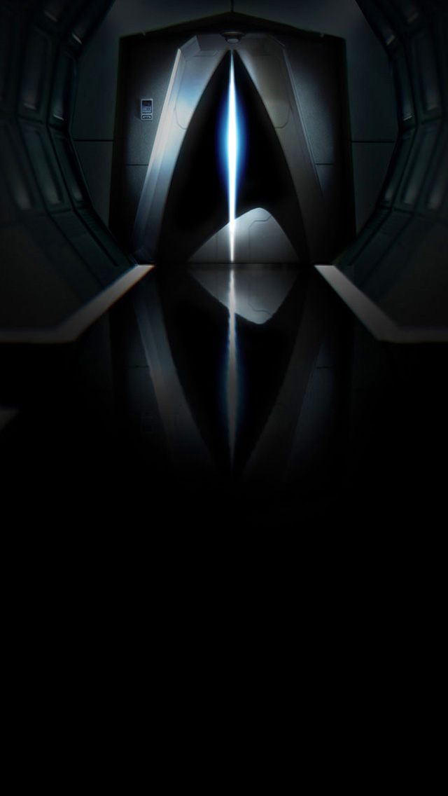 wallpaper star trek iPhone 5 wallpapers Background and Wallpapers 640x1136