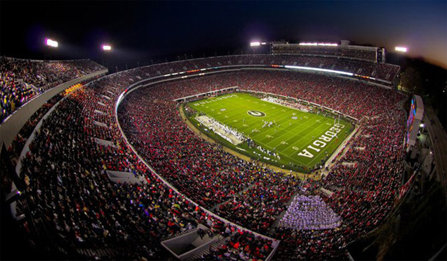 University of University of Georgia Official Athletic Site   Tickets 640x375