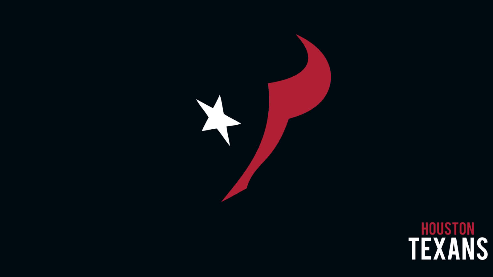Houston Texans   Photo posted 1600x900