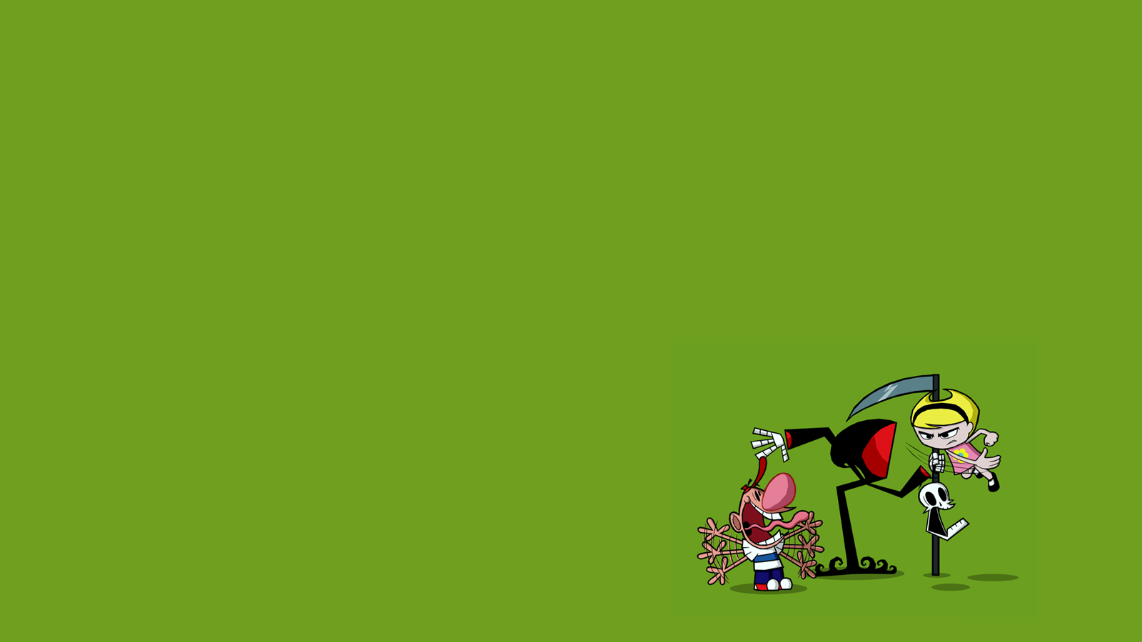 green dell desktop wallpapers 1600x900 - photo #21