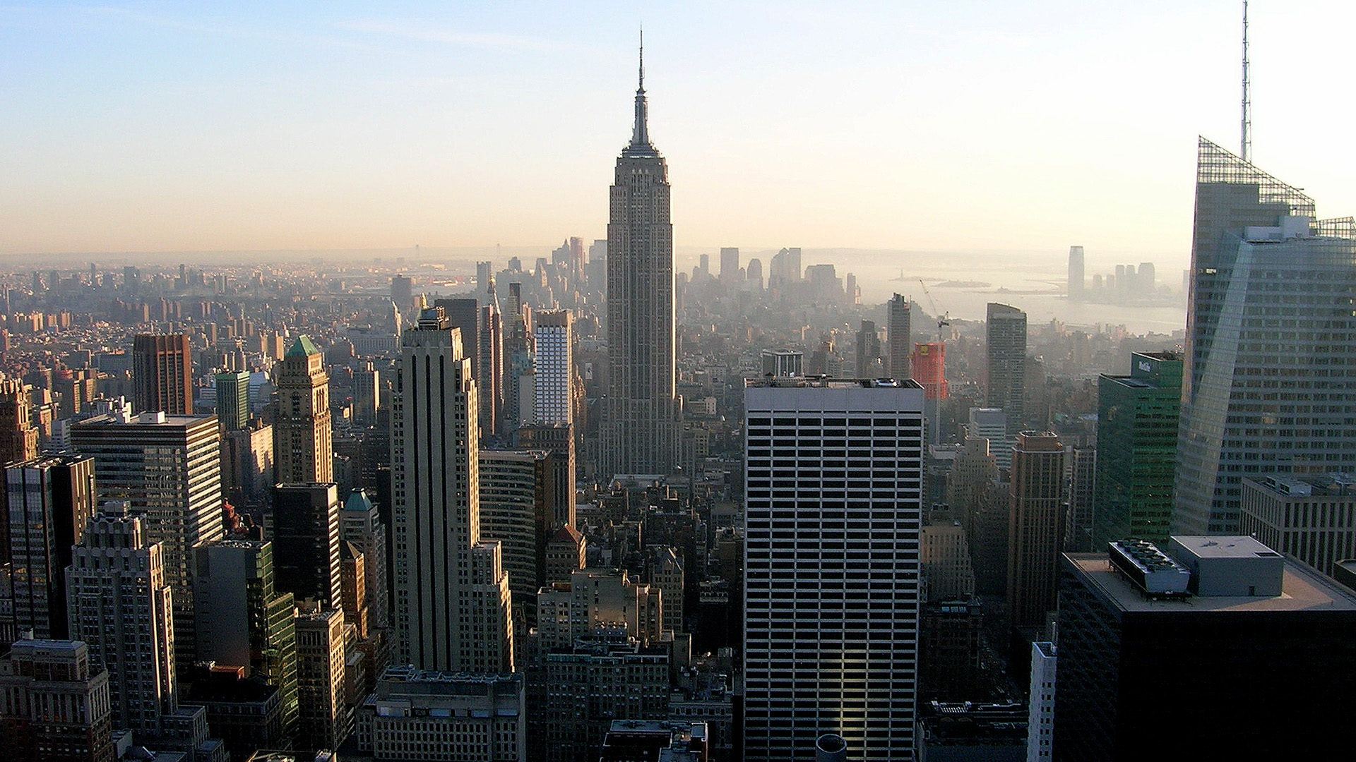 New York City Wallpaper Widescreen   HD Wallpapers 1920x1080